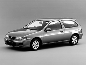 Lucino с 1995 по 1999