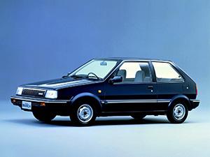 March I (K10) с 1982 по 1992
