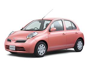 March III (K12) с 2003 по 2010