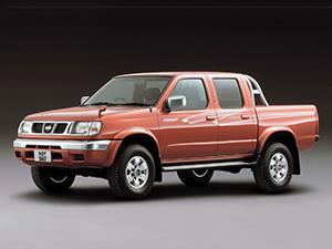 Datsun с 1989 по 1996