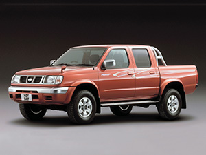 Технические характеристики Nissan Datsun