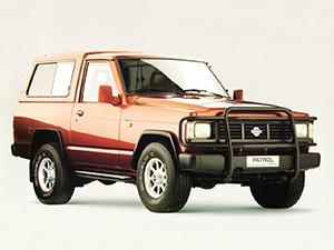 Hardtop с 1984 по 1989