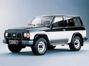 Hardtop с 1989 по 1998