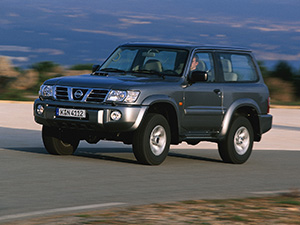 GR с 2003 по 2004