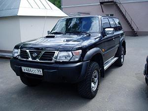 GR с 1998 по 2003