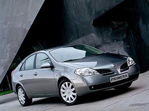Технические характеристики Nissan Primera