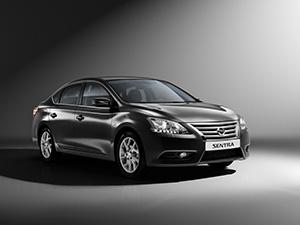 Технические характеристики Nissan Sentra