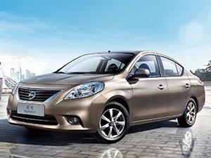 Технические характеристики Nissan Sunny