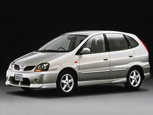 Технические характеристики Nissan Tino