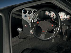 Noble M400 2 дв. купе M400