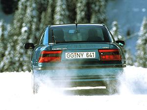 Opel Calibra 3 дв. купе (85)