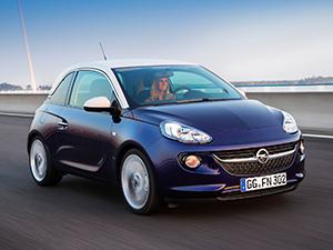 Opel Adam 3 дв. хэтчбек Adam