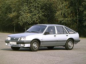 Opel Ascona 5 дв. хэтчбек (C)