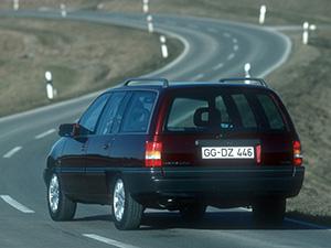 Opel Omega 5 дв. универсал Caravan