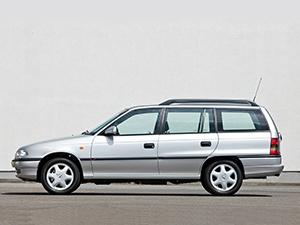 Opel Astra 5 дв. универсал (F)