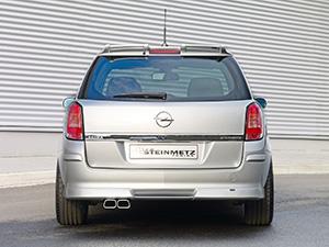 Opel Astra 5 дв. универсал (H)