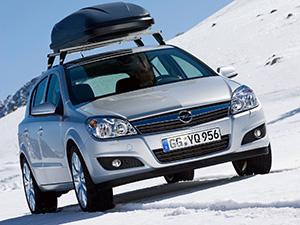 Opel Astra 5 дв. хэтчбек (H)