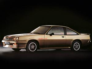 Opel Manta 2 дв. купе Manta