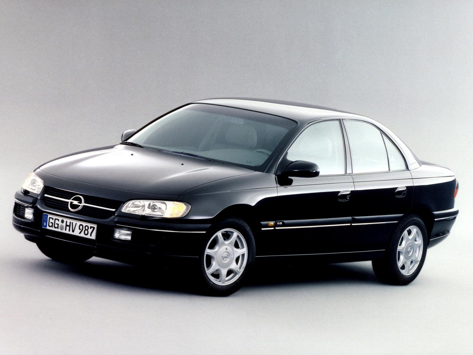 опель омега 1997 акпп 136 расход топливо