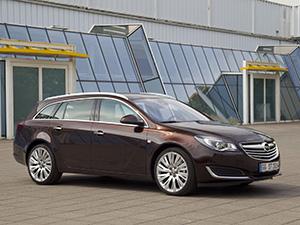 Opel Insignia 5 дв. универсал Sports Tourer