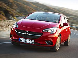 Технические характеристики Opel Corsa