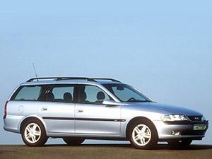 Технические характеристики Opel Vectra 1.8i-16V 1996-1999 г.