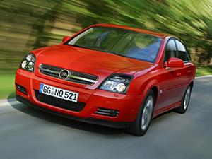 Технические характеристики Opel Vectra 1.9 CDTi 2002-2005 г.