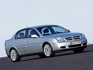 Технические характеристики Opel Vectra 2.2-16V DGi 2002- г.
