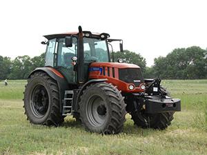 ПетербургскийТЗ К 3000 АТМ 1 дв. трактор К 3180 АТМ