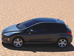 Peugeot 308 5 дв. хэтчбек 308