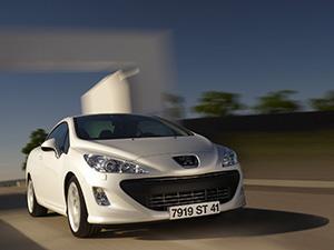 Peugeot 308 CC 2 дв. кабриолет 308 CC
