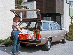 Peugeot 505 5 дв. универсал Break