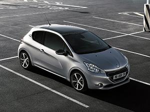 Peugeot 208 3 дв. хэтчбек (C)