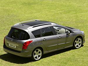 Peugeot 308 5 дв. универсал SW