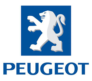 Технические характеристики Peugeot