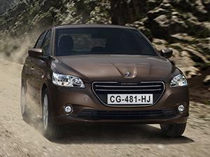 Технические характеристики Peugeot 301
