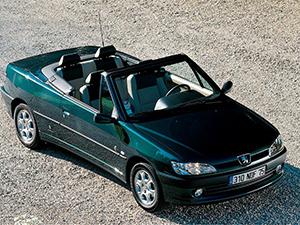 Cabriolet с 1997 по 1999