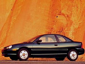 Plymouth Neon 2 дв. купе Neon
