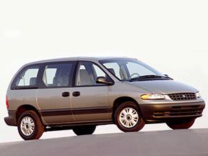 Технические характеристики Plymouth Grand Voyager