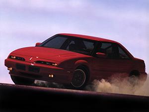 Pontiac Grand Prix 2 дв. купе Coupe
