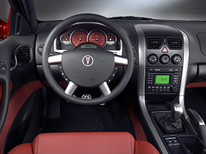 Pontiac GTO 2 дв. купе GTO
