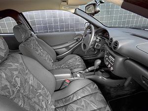 Pontiac Sunfire 2 дв. купе Sunfire