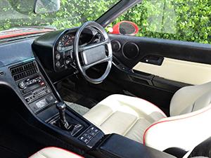 Porsche 928 3 дв. купе 928