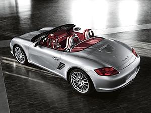 Porsche Boxster 2 дв. родстер Boxster