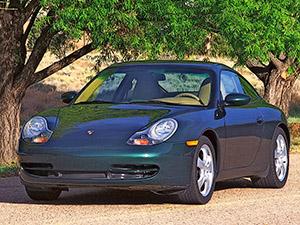 Coupe с 1997 по 2001