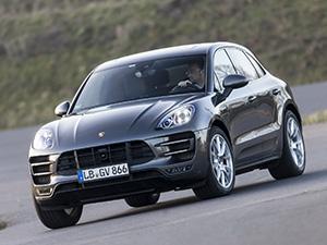 Технические характеристики Porsche Macan