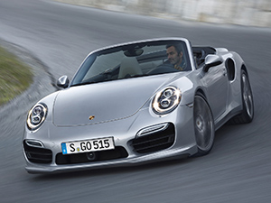 Технические характеристики Porsche 911