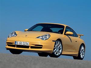 GT3 с 2003 по 2006