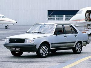 Renault 18 4 дв. седан 18
