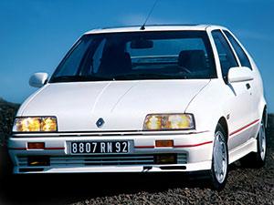 Renault 19 3 дв. хэтчбек 19